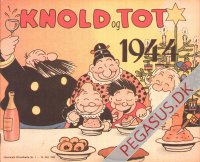 Knold og Tot (1911 - ) 1944 B version