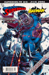 Giga 36: Superman og Batman 8
