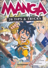 Manga - 20 tips & tricks