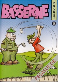 Basserne pocket 18