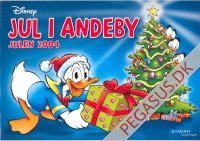 Jul i Andeby