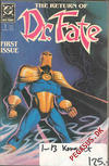 Return of Dr. Fate