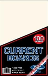 Current boards