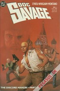Doc Savage  (1988)