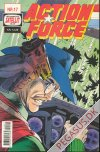 Action Force 17