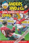 Anders And & co. mini fodbold cup 1996