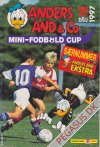 Anders And & co. mini fodbold cup 1997