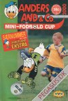 Anders And & co. mini fodbold cup 2000