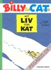 Billy the Cat 1: Mit liv som kat