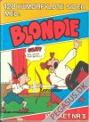 Blondie pocket 3