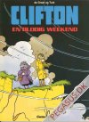 Clifton 5: En blodig weekend