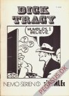 Dick Tracy: Mumle