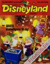 Disneyland-magasinet 1973 12