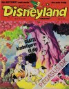 Disneyland-magasinet 1973 13