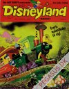 Disneyland-magasinet 1973 4