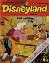 Disneyland-magasinet 1973 6