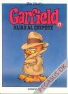 Garfield 17: Alias Catpote