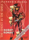 Ghost in the shell 3: Robot rondo