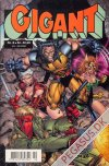 Gigant (1998-2002) 8: WildC.A.T.S/X-Men