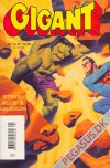 Gigant (1998-2002) 7: Superman/Fantastic Four . Hulk/Superman