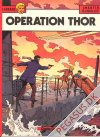 Lefranc 6: Operation Thor