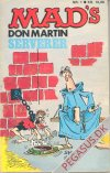 Mad pocketbog 1: Mad's Don Martin serverer