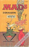 Mad pocketbog 3: Mad's Don Martin. Værs'go