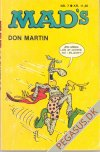 Mad pocketbog 7: Mad's Don Martin