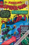 Marvels abonnements-blad 1: Amazing Spiderman nr. 14