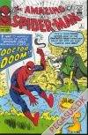 Marvels abonnements-blad 2: Amazing Spiderman nr. 5