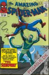 Marvels abonnements-blad 8: Amazing Spiderman nr. 20