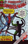 Marvels abonnements-blad 11: Amazing Spiderman nr. 3