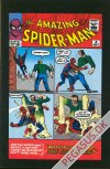 Marvels abonnements-blad 12: Amazing Spiderman nr. 4