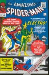 Marvels abonnements-blad 13: Amazing Spiderman nr. 9