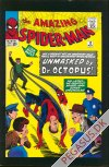 Marvels abonnements-blad 17: Amazing Spiderman nr. 12
