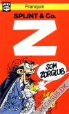Mini comics 9: Splint & Co. Z som Zorglub