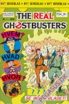 Real Ghostbusters, the 1989 1