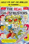 Real Ghostbusters, the 1989 2