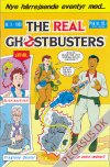Real Ghostbusters, the 1989 3