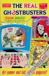 Real Ghostbusters, the 1989 4