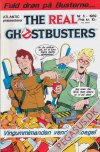Real Ghostbusters, the 1989 5