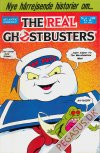 Real Ghostbusters, the 1989 6