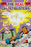 Real Ghostbusters, the 1989 7