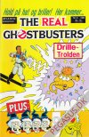 Real Ghostbusters, the 1989 8