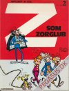 Splint & Co. (1974) 2: Z som Zorglub
