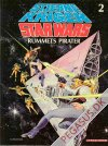 Star wars album 2: Rummets pirater