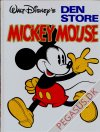 Den store ..: Mickey Mouse