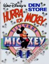Den store ..: Hurra for Mickey