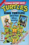 Teenage Mutant Hero Turtles 1990 1