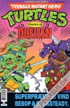 Teenage Mutant Hero Turtles 1990 2